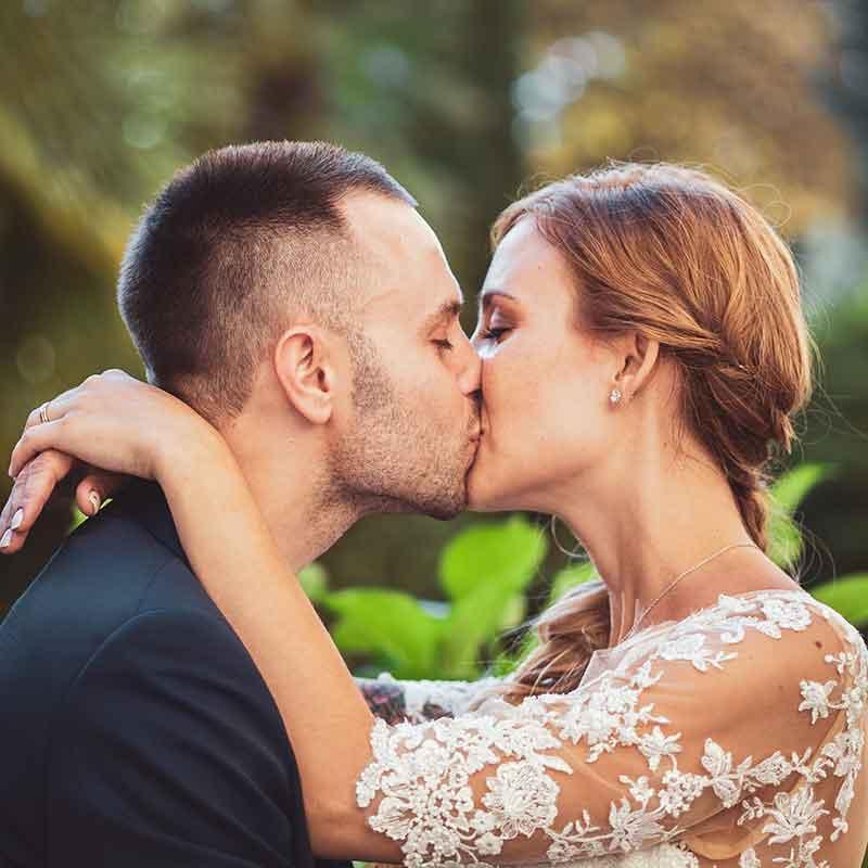Fotografo Matrimonio Brianza Villa Antona Traversi